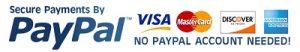 paypal logo no account needed