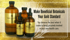Beneficial Botanicals Gold Standard hero image